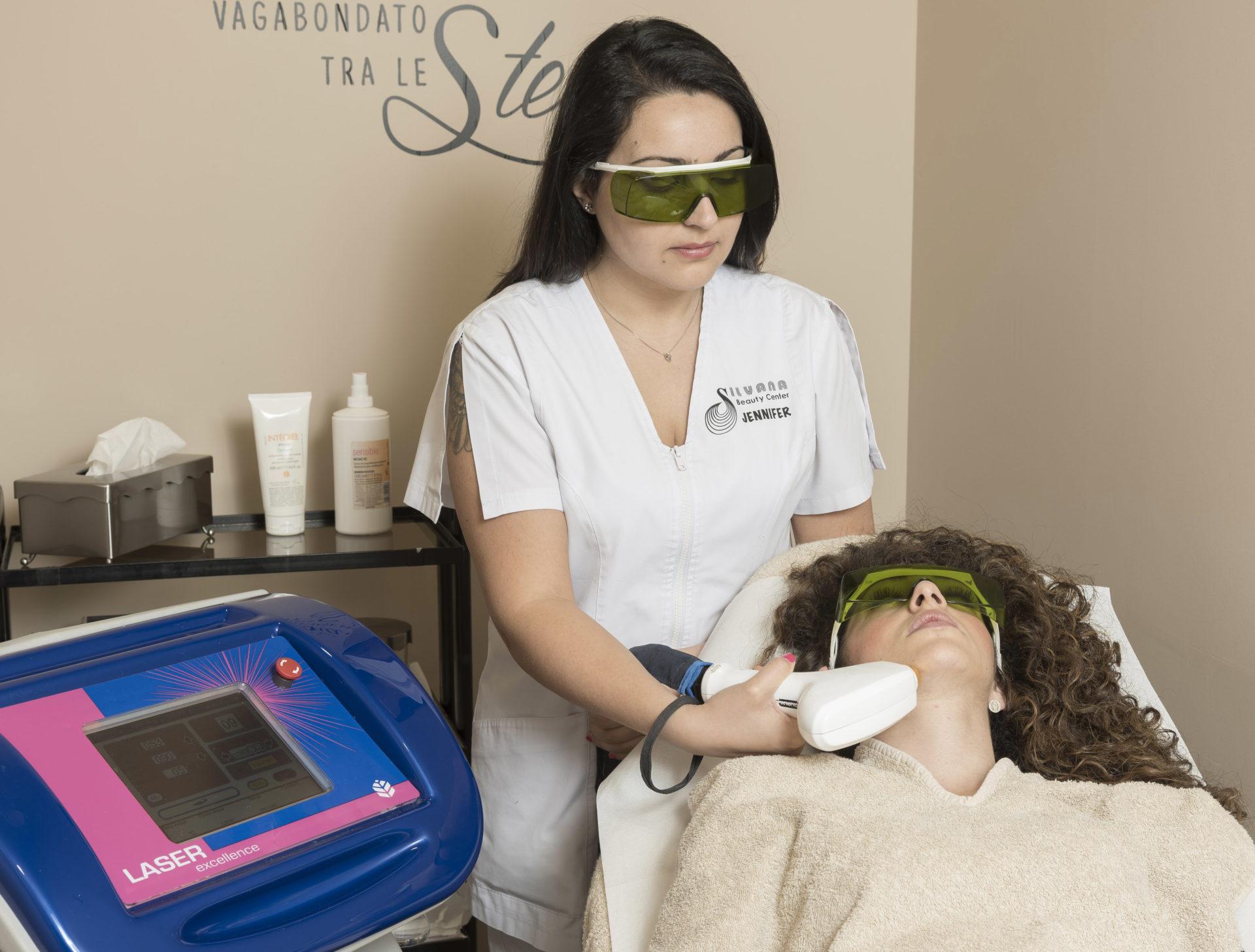 SilvanaBeautyCenter-Centro-estetico-e-parrucchiera-torino-trattamento-laser