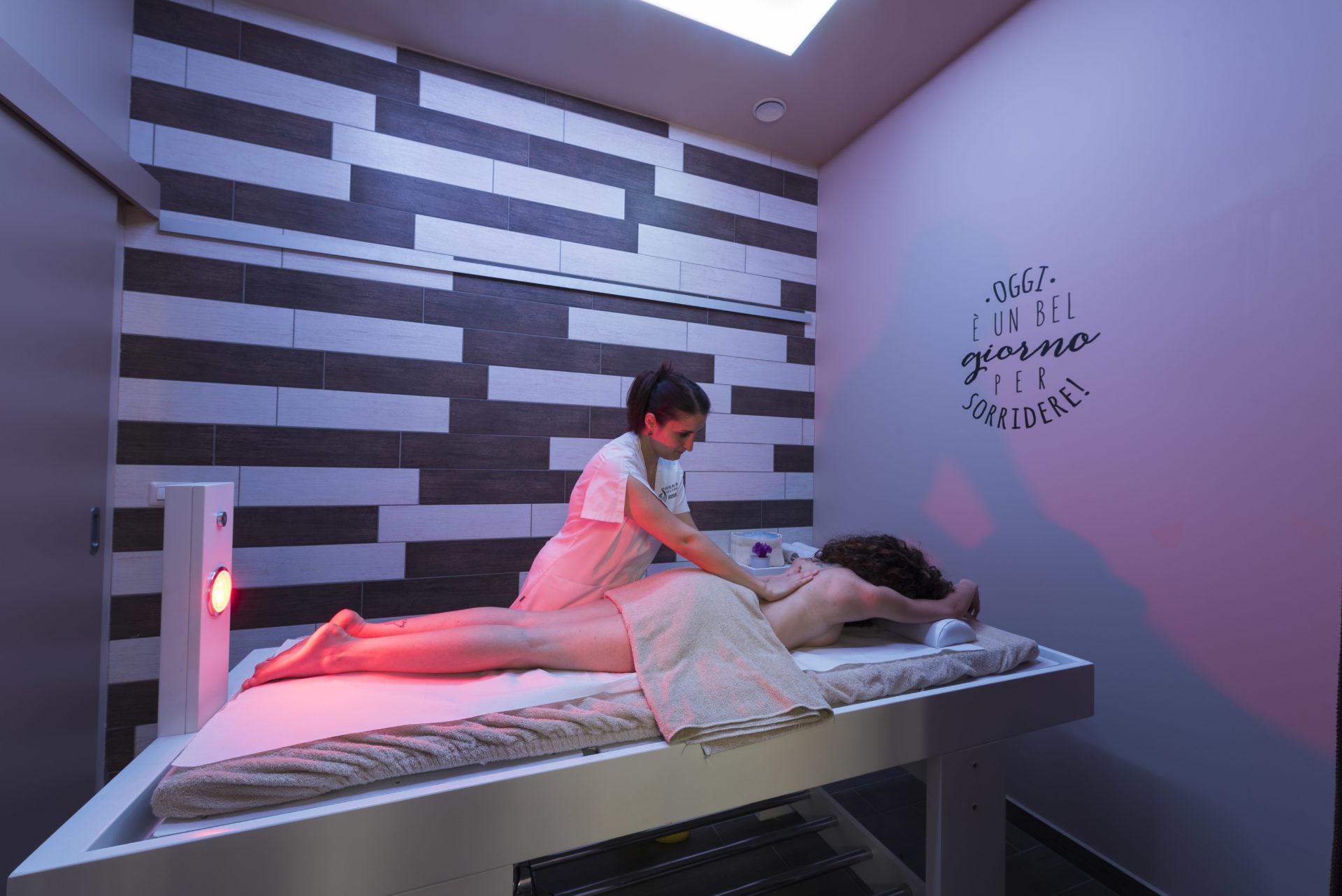 Centro massaggi Torino centro estetico Silvana Beauty Center Torino