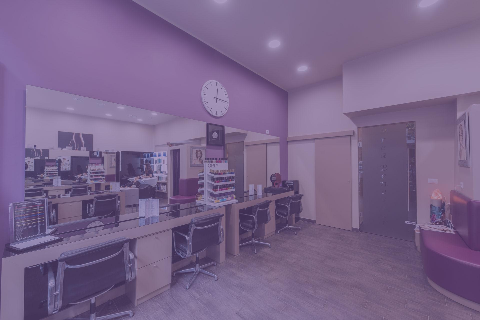 Silvana Beauty Center - Parrucchiera e centro estetico a Torino in corso Raffaello 11